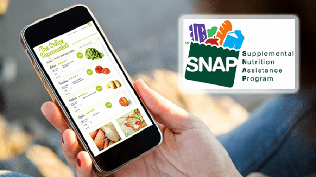 How Do You Qualify For SNAP Program