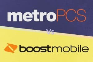 MetroPCS vs Boost Mobile – The Ultimate Battle 2020