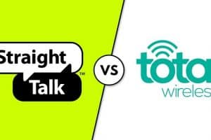 Straight Talk vs. Total Wireless - The ultimate battle 2020