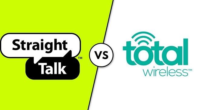 Straight Talk vs. Total Wireless - The ultimate battle 2020