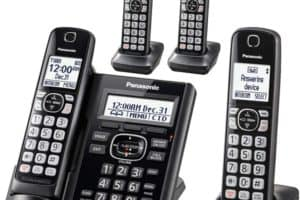 Top 10 Landline phones with call blocking feature