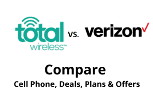 Total Wireless vs. Verizon - The Ultimate Battle 2020