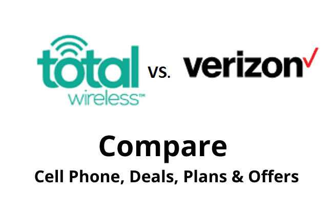 Total Wireless vs. Verizon - The Ultimate Battle 2020