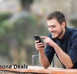 Tracfone Phone Deals