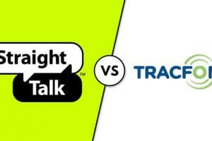 Tracfone vs Straight Talk - The Ultimate Battle 2020