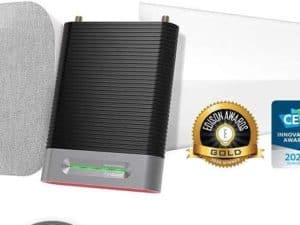 weBoost 474445 Cell Phone Signal Booster Review