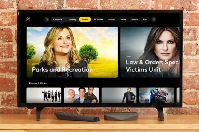 Xfinity deals for existing customers for TV