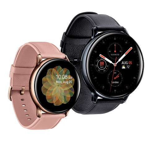 T-Mobile Buy One Get One Free Samsung - Samsung Galaxy Watch