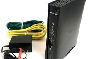 Centurylink Technicolor C1100T Review