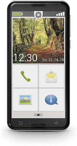 Emporia SMART 3 Cell phone for Seniors