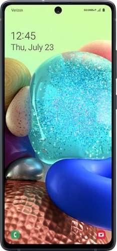 Verizon Wireless Upgrade Deals - Samsung Galaxy A71 5G UW