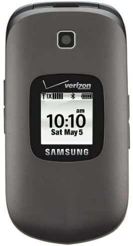 Verizon Prepaid Flip Phones - Samsung Gusto 2 SCH-U365