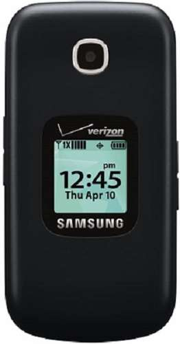 Verizon Prepaid Flip Phones - Samsung Gusto 3
