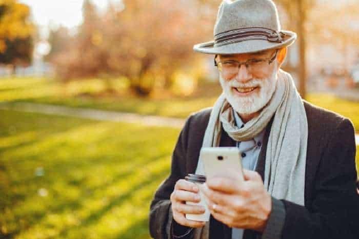 Top 5 AARP recommended cell phones 2020