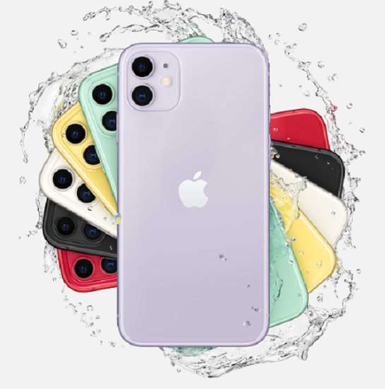 6 Providers That Offer iPhone 11 Buy One Get One Free