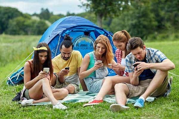 Best Cell Phone Signal Booster For Camping