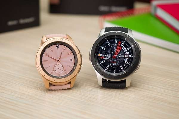 Buy a Galaxy Watch, Get another Free Deals