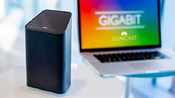 Comcast Cable and Internet Deals - Gigabit for the Heavy Users