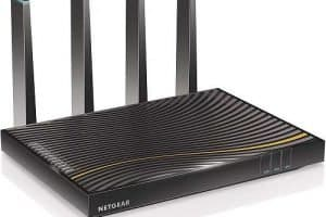 NETGEAR C7500 Review
