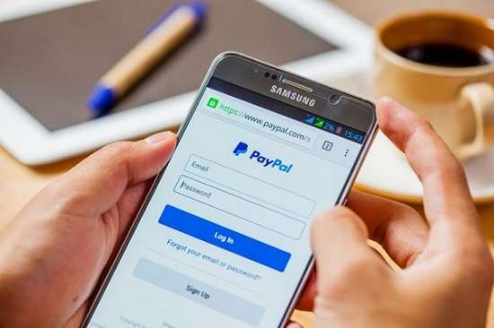 PayPal - (Credit) buy now pay later apps