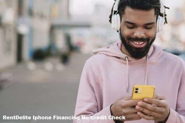 IPhone Financing No Credit Check - RentDelite
