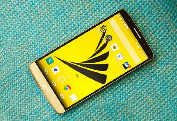 Get Sprint services approved for prepaid cell phone with bad credit