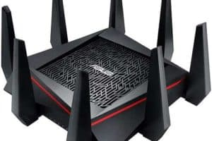 Asus RT- AC5300 Review