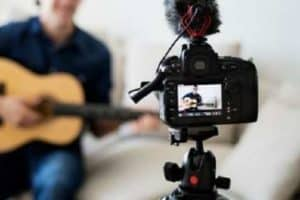 Best 4K Camera For Music Videos