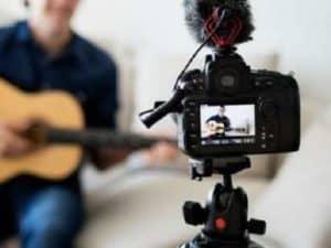 Best 4K Camera For Music Videos
