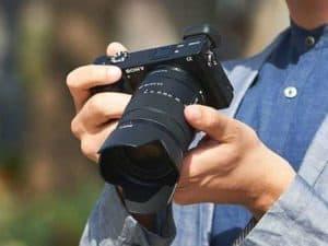 Best Mirrorless Cameras Under 1000