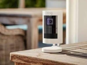 Ring Security System Reviews
