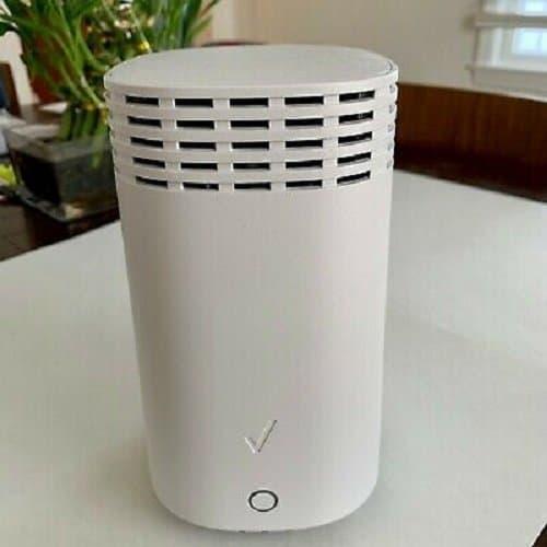 Verizon Fios Home Router G3100 Review