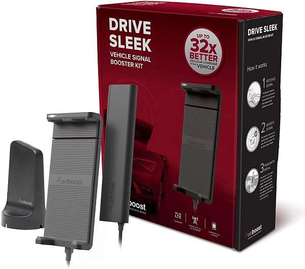 WeBoost Drive Sleek 470135 Review
