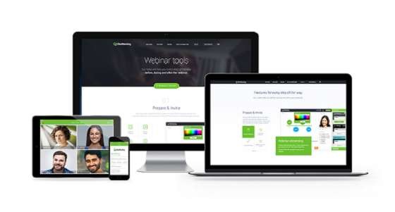ClickMeeting for Free Conference Call Service