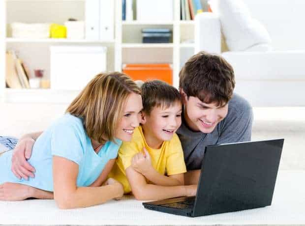 How to get a free computer for low-income families