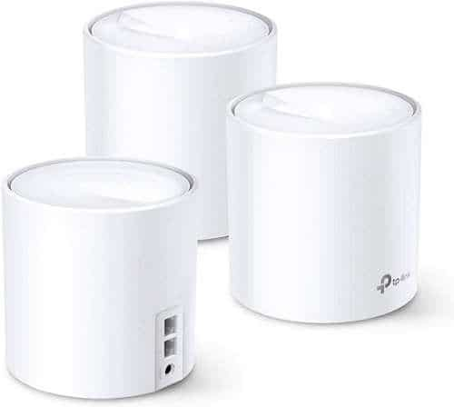 TP-Link Deco X60 3-pack Review