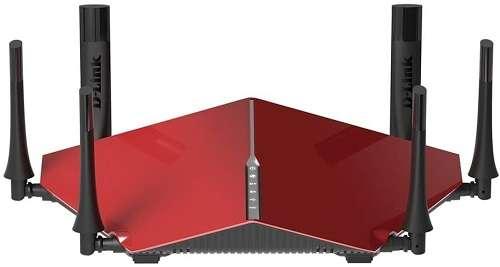 D-Link AC3200 Review
