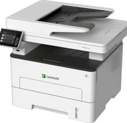 Lexmark MB2236adwe Review