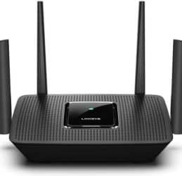 Linksys MR9000 review