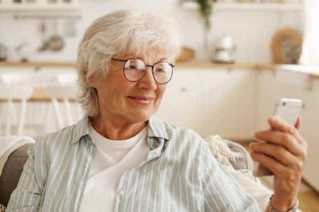 Target Cell Phones For Seniors