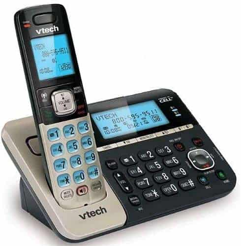 VTech DS6752-4 Review