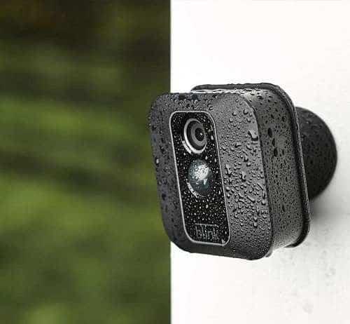 Blink XT2 Outdoor and Indoor Security Camera