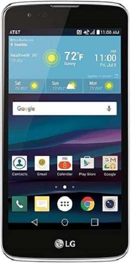 LG K8 Phoenix 2 K371