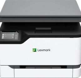 Lexmark MC3224dwe Review