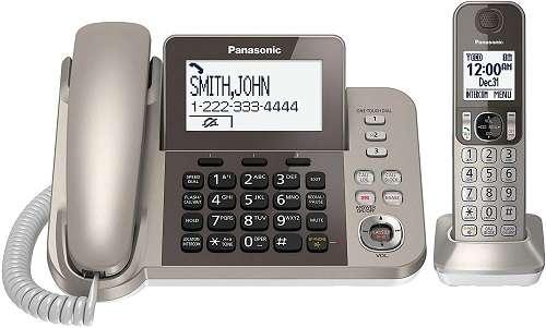 Panasonic KX-TGF350N Landline Phone