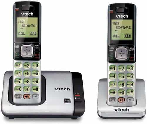 VTech CS6719-2 Cordless Landline Phone