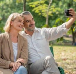 What Are The Best AARP Phones For Elderly