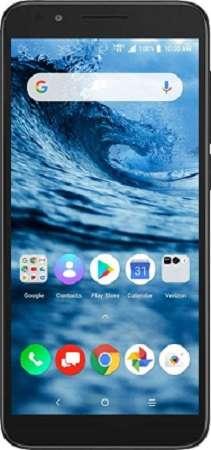 Verizon ALCATEL AVALON Prepaid Phone