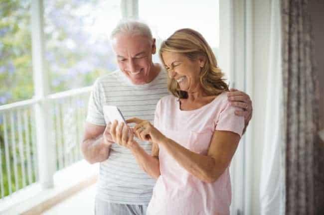 Verizon Wireless Discounts For Retirees