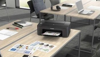 Canon Pixma TS3320 Review – Is it better than HP?